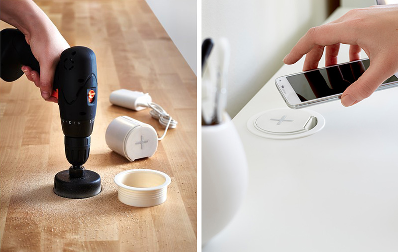 Why wireless charging furniture will be a huge trend in 2016