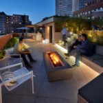 7 Design Lessons To Learn From This Awesome Roof Deck In Chicago