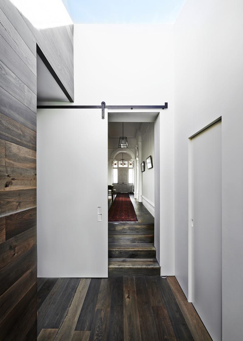 Malvern House by Robson Rak Architects & Interior Designers