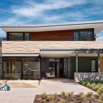 A New Lakeside House For A Family In Austin, Texas