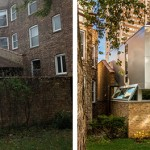 Before & After – A dark 1970s house in Chicago gets a light-filled update