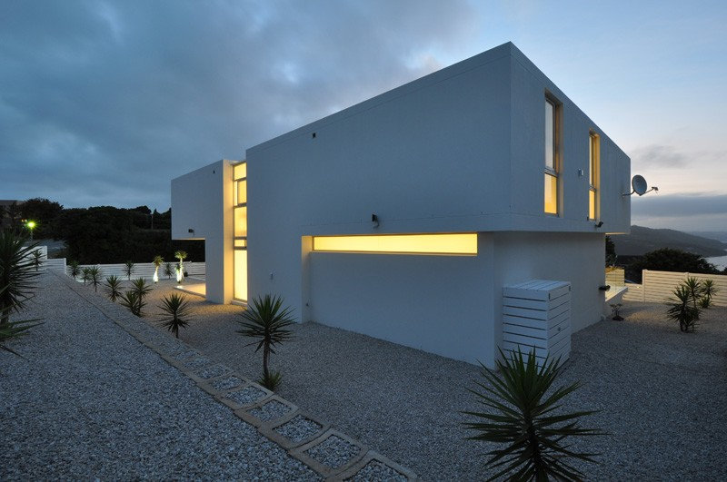 House One by Studiovision Architecture & Design