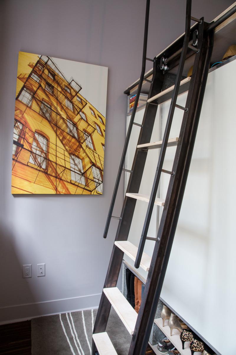 Domino Loft by ICOSA & Peter Suen