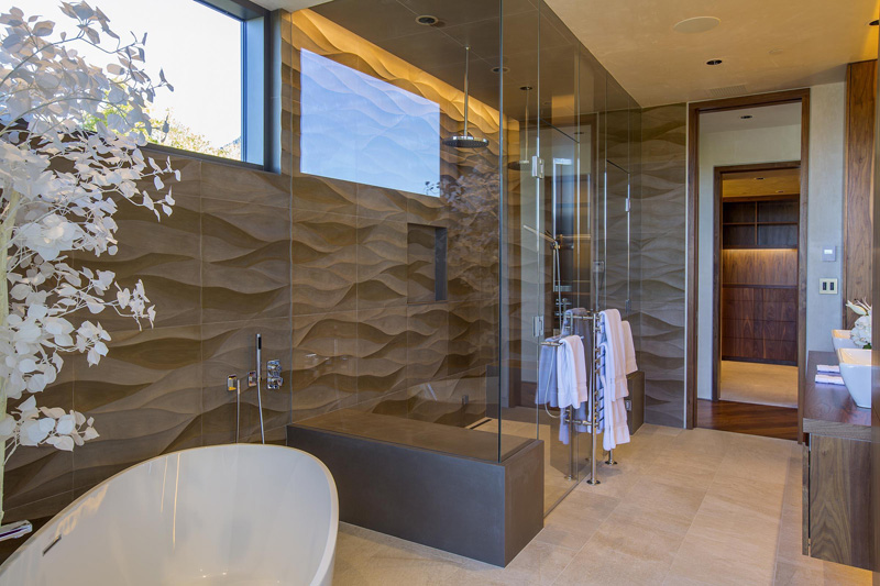 Telluride Home by architect Bill Poss