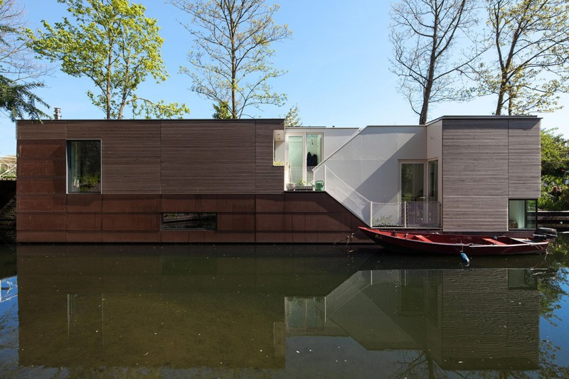 Parkark by BYTR architecten