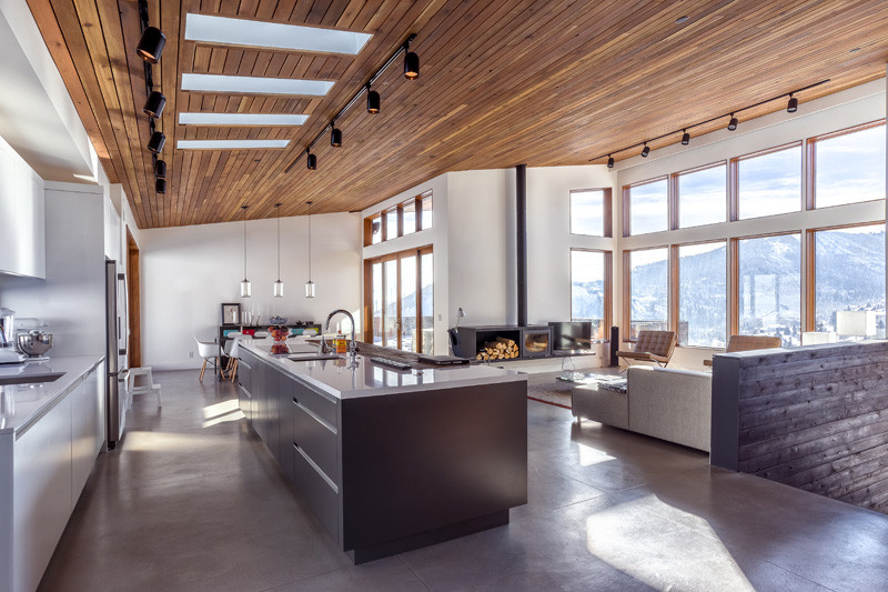 Jager House by ParkCity Design + Build