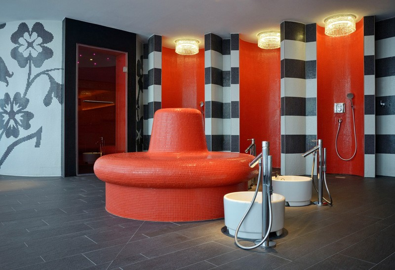25 photos that show off the Kameha Grand Hotel in Zurich