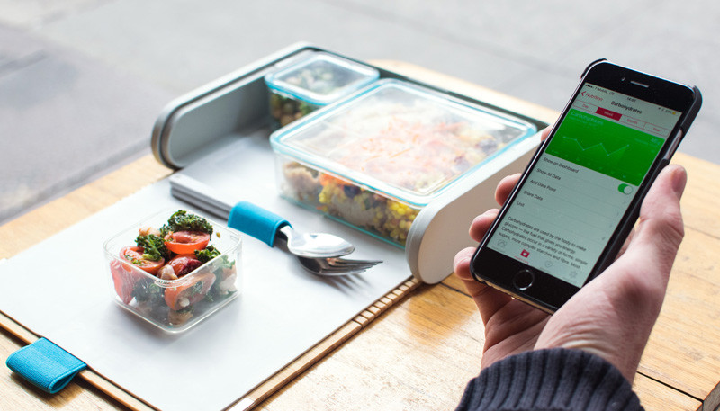 The Lunchbox Just Got A Stylish Upgrade