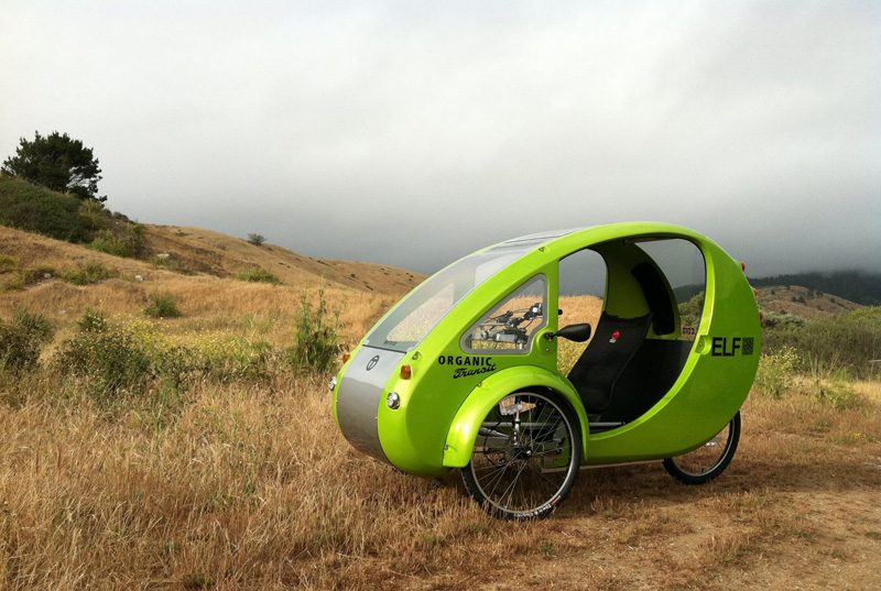 5 Examples Of Enclosed Bike Designs That Are Taking Over The Road