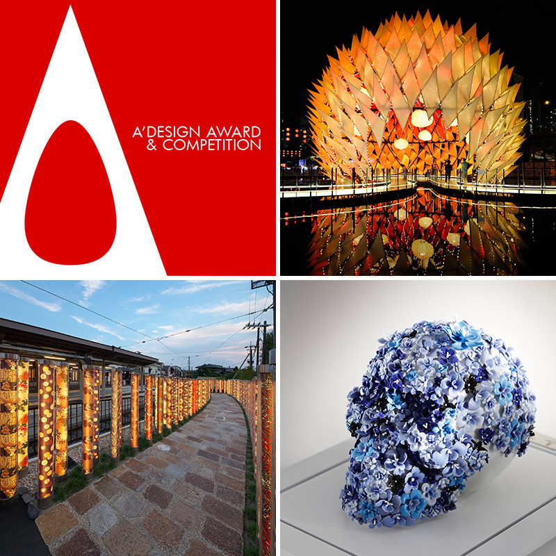 A'Design Award and Competition - Last Call For Entries