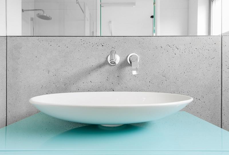 Palette Profile - Blue, White & Grey