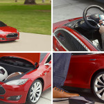 Tesla's Model S Isn't Just For Adults Anymore