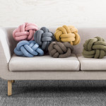 Knot Cushions Are Not Your Normal Cushions