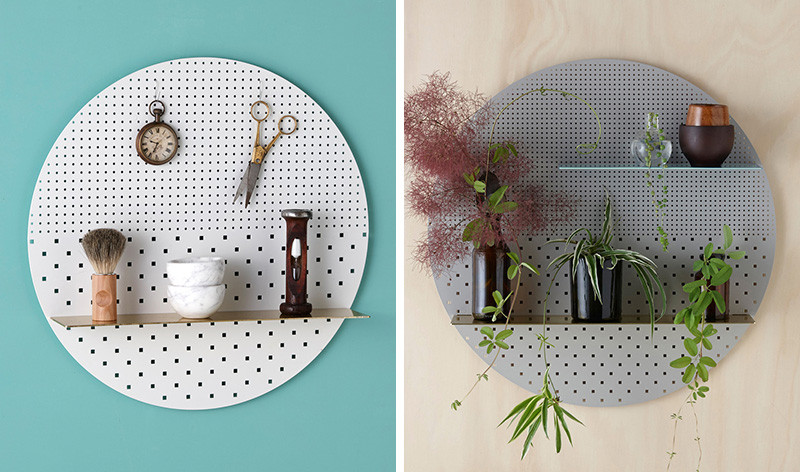 The Mesh Series by Bride & Wolfe