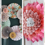 9 Examples Of Springtime Wreaths To Make For Your Home