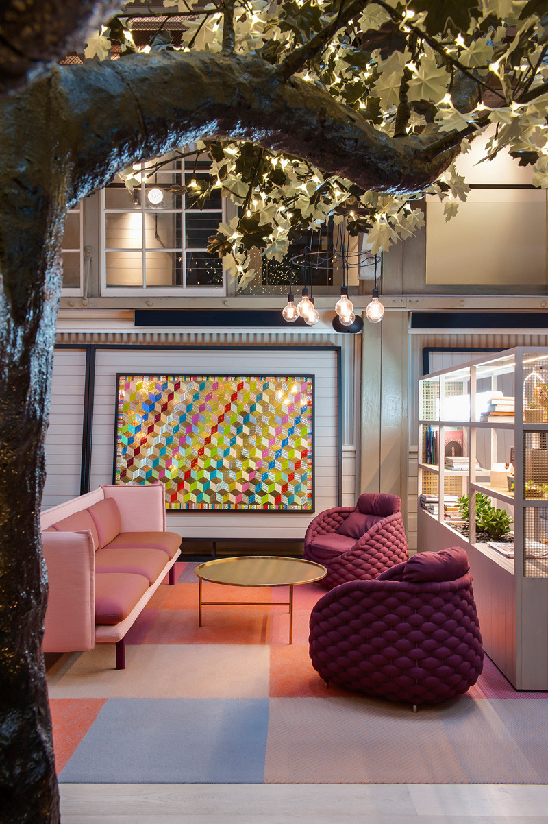 19 Photos of Ovolo, Sydney's newest hotel