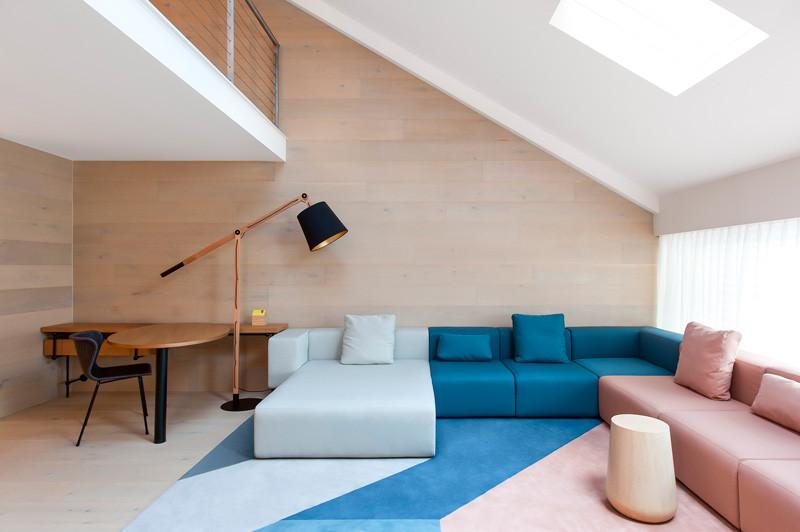 19 Photos of Ovolo, Sydney's newest hotel