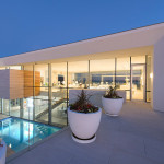 A Hamptons Home Designed With Multiple Water Views