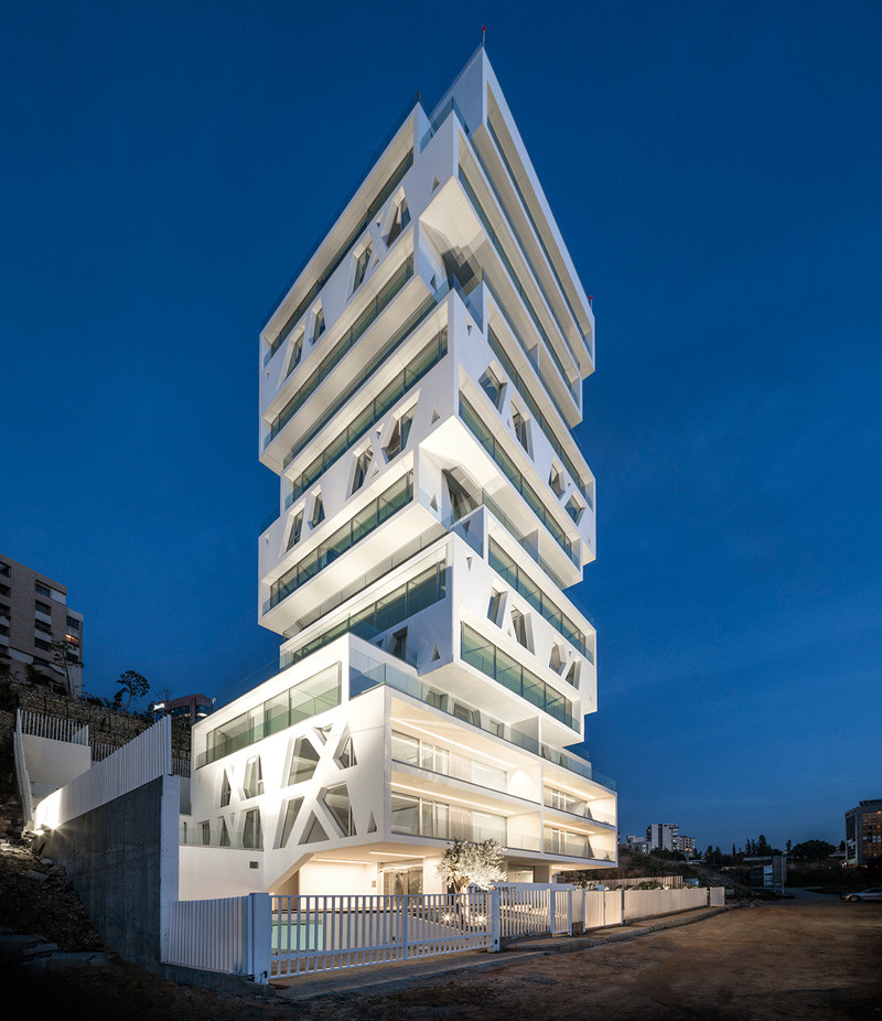The Cube by Orange Architects