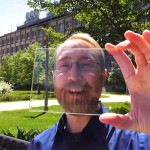 This Special Glass Could Allow Windows To Harvest Solar Power