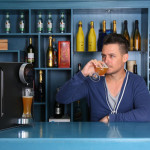 Artbrew have designed a new automated home beer brewing machine