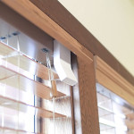 This awesome little device turns normal window blinds into smart blinds