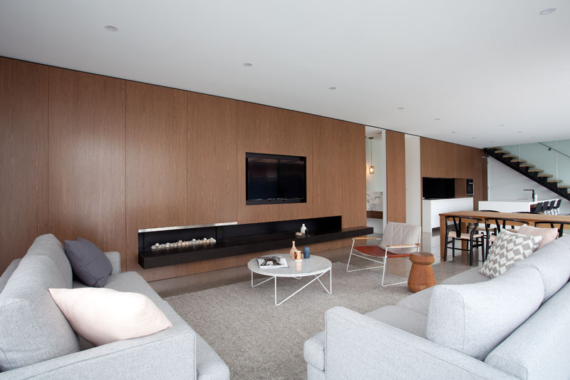 Hayes Road by Vibe Design Group