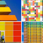 10 Pictures That Show Off Istanbul's Colorful Contemporary Architecture