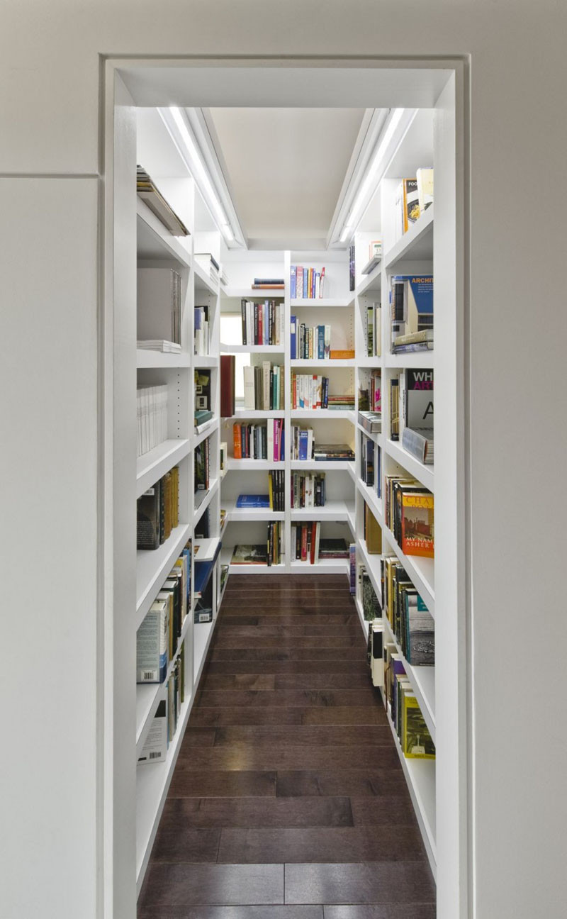 Home Library Room: 10 Examples Of Reading Rooms That Are A Book Lovers Dream