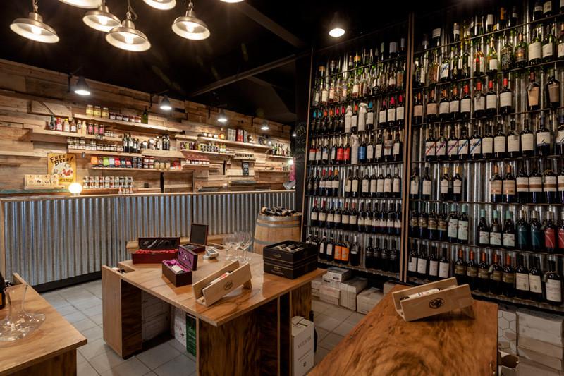 La Parra Winery by Epífita Arquitectura + AB Estudio