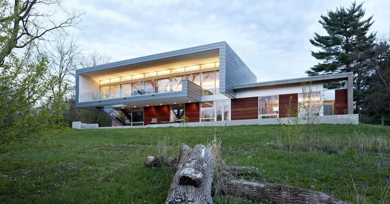 River View House by Studio Dwell
