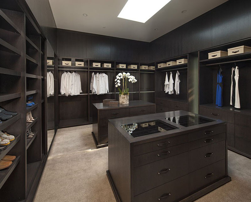 Ordinaire 15 Fab Walk In Closets To Inspire Your Next Closet Make Over