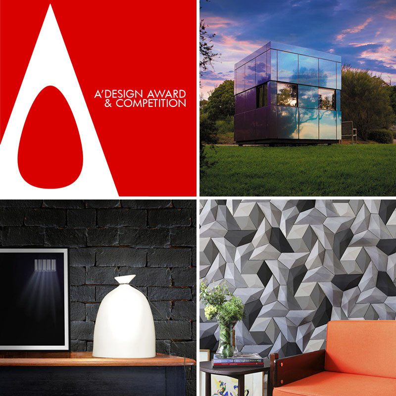 A' Design Award & Competition - Winners