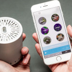This Scent Speaker Lets You Design The Air In Your Home