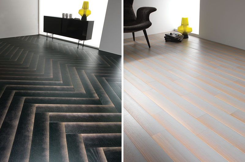 Shadow Flooring By Sel Living For Berti