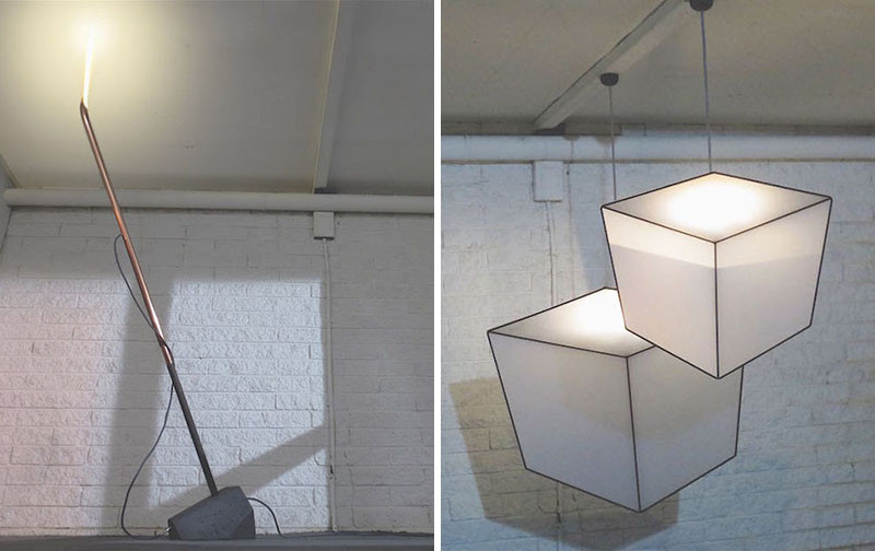 These Lights Have Been Designed To Invoke Curiosity