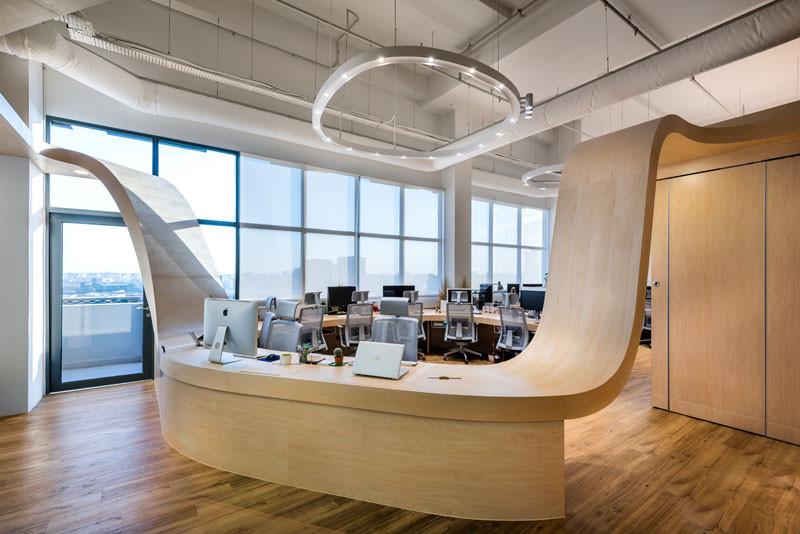 Category commercial interior design for Commercial interior design