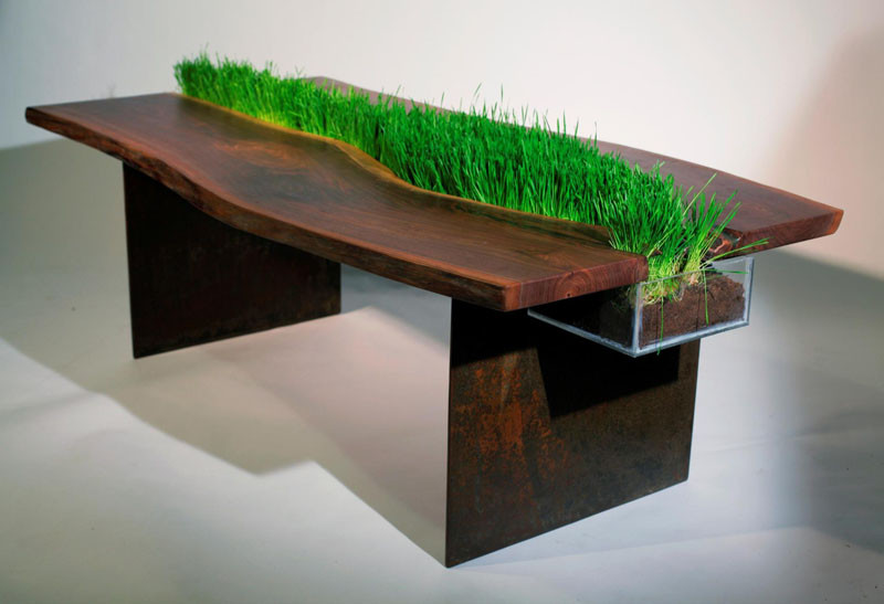 13 Fun Furniture Designs That Combine Function U0026 Nature