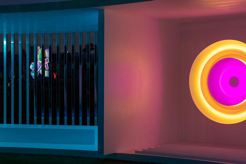 Portals by Phillip K. Smith III