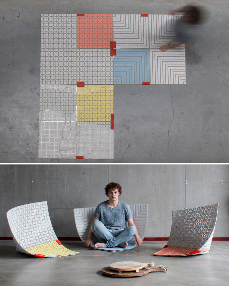 8 Surprising Pieces Of Furniture That Transform Into