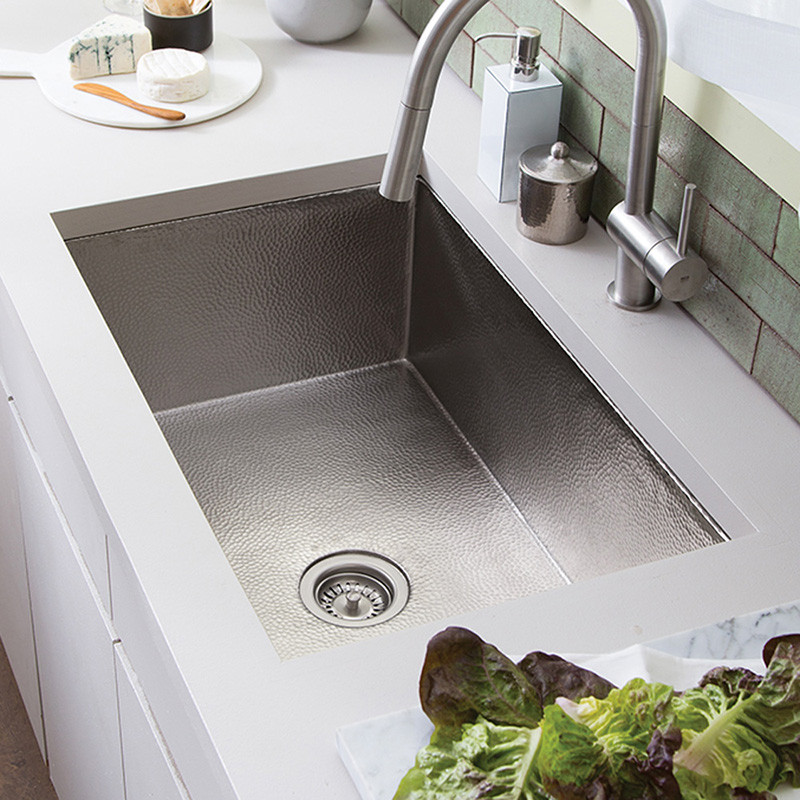 7 Benefits Of Having An Undermount Sink In Your Kitchen