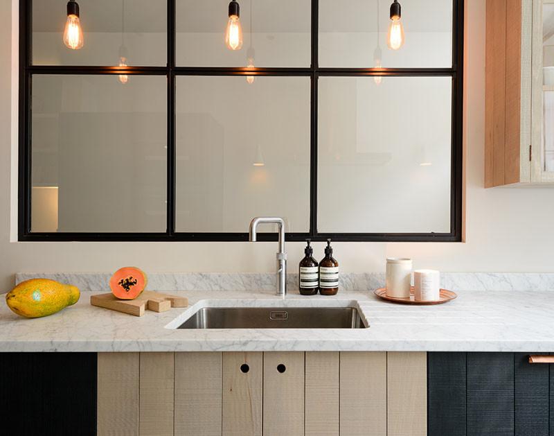7 Benefits Of Having An Undermount Sink In Your Kitchen