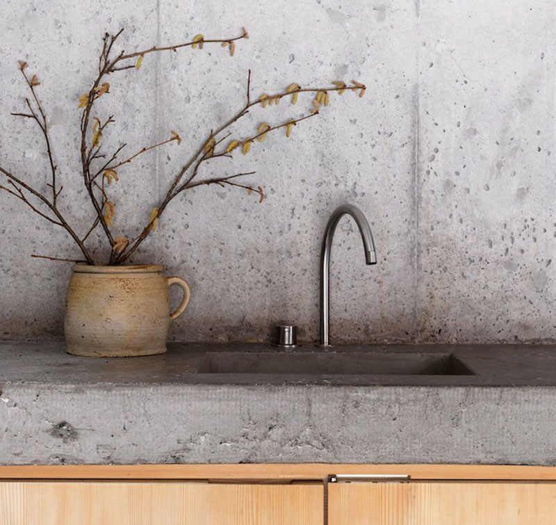 Fantastic 9 Ideas For Backsplash Materials You Can Install In Your Kitchen Download Free Architecture Designs Jebrpmadebymaigaardcom