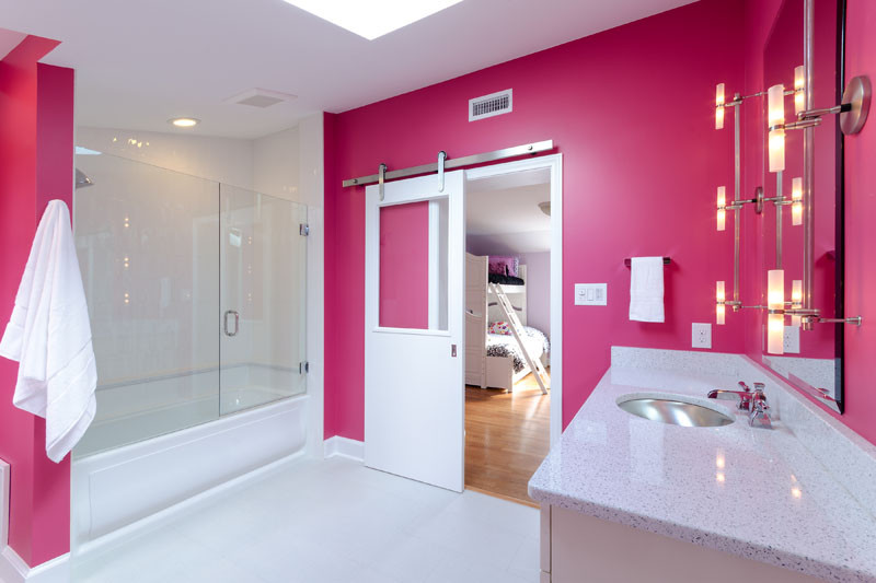 13 Bold Colorful Bathrooms For Lovers Of Color