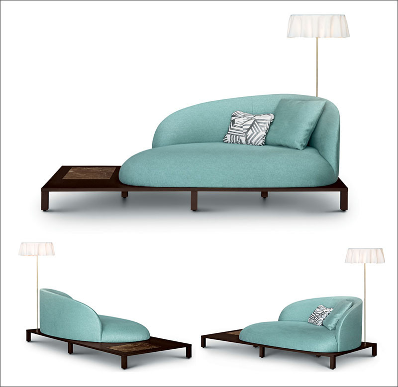 The Bonsai Collection, designed by Claesson Koivisto Rune for Arflex