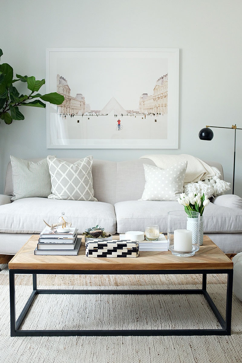 5 Reasons Why Candles And Coffee Tables Are Made For Each Other
