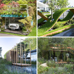 12 Inspirational Garden Designs From The 2016 Chelsea Flower Show