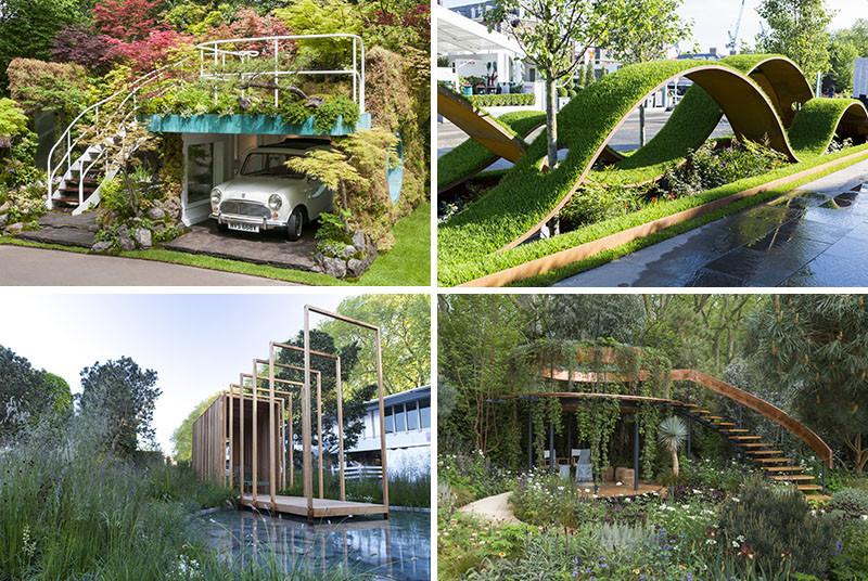 Chelsea Garden Show_300516_01