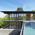 This architect designed a country retreat for himself near Stockholm