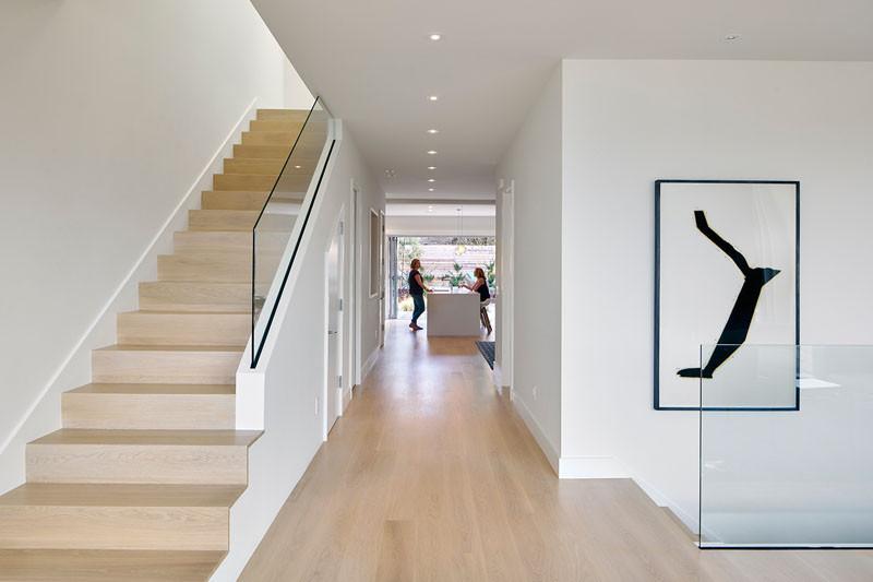 Randall Street House by YAMAMAR Design Architects
